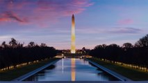 The Washington Monument Is Reopening in August After a 3-year Renovation