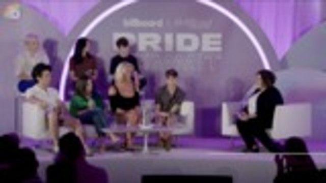 Digital Media: Pride & Platforms   Billboard & THR Pride Summit 2019