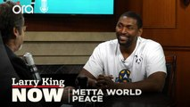 Metta World Peace on his friendship with Lamar Odom