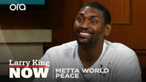"""I like the headcases"": Metta World Peace talks giving all kids a chance"