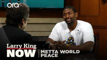 If You Only Knew: Metta World Peace