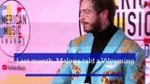 Post Malone - Stay (Lyrics) - video dailymotion