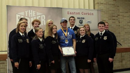 Easton Corbin - All Over The Road By Ram: Episode 4