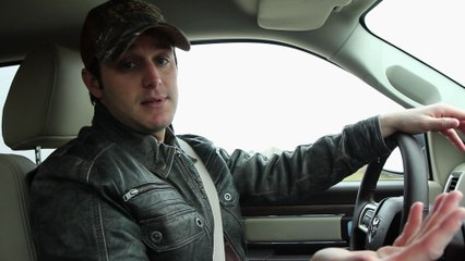 Easton Corbin - All Over The Road By Ram: Episode 8