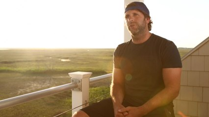 Billy Currington - The Making Of We Are Tonight: Teaser