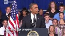 Obama takes on hate and Trump takes on Obama - CNNPolitics