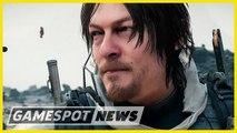 Gamescom Will Reveal New Death Stranding Footage