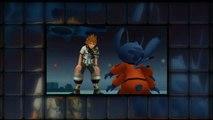 Kingdom Hearts : Birth By Sleep - Trailer E3