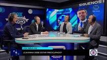 FS Radio: ¿Caixinha debería estar preocupado?