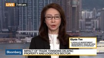 Impact of Hong Kong Protests on Property Sector