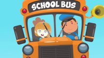 Doll and Doli: The wheel on the bus | Popular kid songs  | Cartoon for Kids | Kid Movies