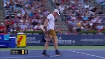 Edmund beats Kyrgios 6-3, 6-4 in Rogers Cup