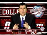 Gamblers Television College Basketball ...