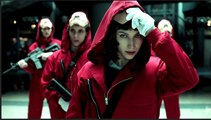 Money Heist (La Casa de Papel) Season 4 Netflix renewal is confirmed by creator