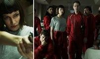 Money Heist (La Casa De Papel) Part 3 Netflix Review
