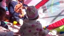 Afrique du Sud : aux portes des orphelinats où échouent les bébés abandonnés