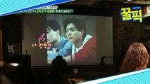 김찬우, 장동건과의 투샷도 두렵지 않던 꽃미남 시절