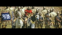 O Rico e Lázaro Capitulo 08 Completo em HD - NOVELA