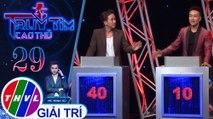 THVL | Khéo léo che giấu thân phận cao thủ, ca sĩ Ty Phong chiến thắng thuyết phục