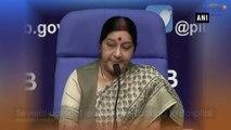 Sushma Swaraj: Senior BJP Leader And Former Foreign Minister Sushma Swaraj Passed Away!!