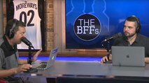 "Fantasy Football 2019 Eric Young: ""Andrew Luck is not a Top 12 QB"" 