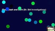 [Doc] Slash and Burn (Dr. Siri Investigations)
