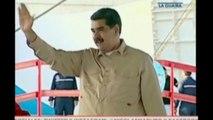 Les Etats-Unis imposent de nouvelles sanctions au Venezuela