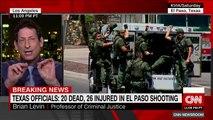 Beto O'Rourke slams Trump in wake of El Paso shooting
