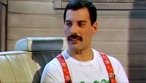 Freddie Mercury compilationfunny moments - part two