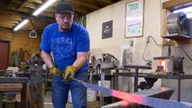 Forged in Fire: Navy Branch Battle Shop Tours