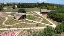 Türkiye'nin en büyük millet bahçesi Yalova'da kuruluyor