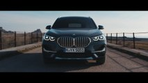 The BMW XCrew campaign Video