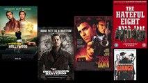 ONCE UPON A TIME IN HOLLYWOOD  Fakten, die du zum 9. Film von Quentin Tarantino wissen musst
