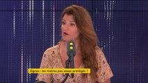 """Mort du maire de Signes : """"Élu local, c'est un mandat extrêmement difficile. On doit davantage le soutenir"""", affirme Marlène Schiappa"""
