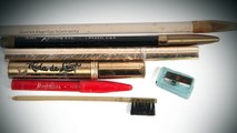 Julien's Auctions Property from the Estate of Sharon Tate- Makeup Tutorial