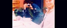 Sharon Tate & Roman Polanski ~I'll tell her, not goodbye, but see you soon