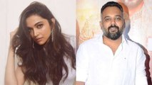 Deepika Padukone will not work with THIS director!!: Check Out Here | FilmiBeat