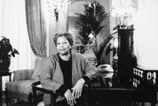 Author of 'Belove', Toni Morrison Passed Away at 88