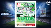 Revista de prensa 07-08-2019