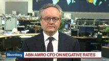 ABN Amro Working Hard to Offset Effects of Lower Rates: CFO