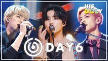DAY6 Special ★Since 'Congratulations' to 'Time of Our Life'★ (31m Stage Compilation)