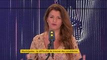 """Municipales : """"On n'a pas les candidatures nécessaires"""" de femmes regrette Marlène Schiappa"""