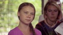 Greta Thunberg revient sur sa dépression traversée à l'âge de 11 ans