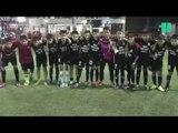 Météo Thaïlande: les secouristes se rapprochent des jeunes footballeurs prisonniers dans une grotte