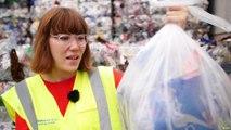 كيف نتجنب النفايات البلاستيكية؟
