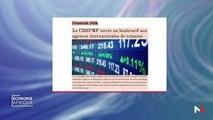 Presse Economie - 07/08/2019