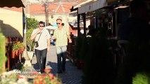 Duo Moderato feat. Vokalna grupa Constantine - Vinska  pesma