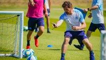 André Villas-Boas : « Être à la hauteur des rêves des supporters »