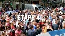 Le French Fab Tour à  Quimper