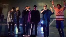 Eng Sub] V Musical Performance For BTS (DVD Cut) [BTS
